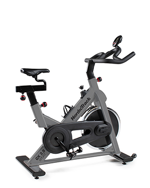 NordicTrack FR GX 3.9 Racing Series Exercise Bikes