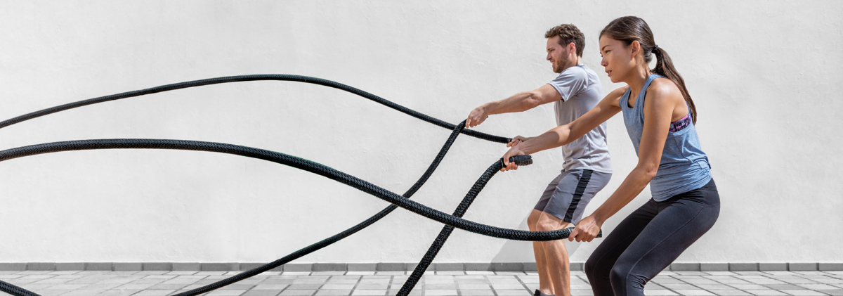 Finding Your Unwavering Motivation For Health and Exercise