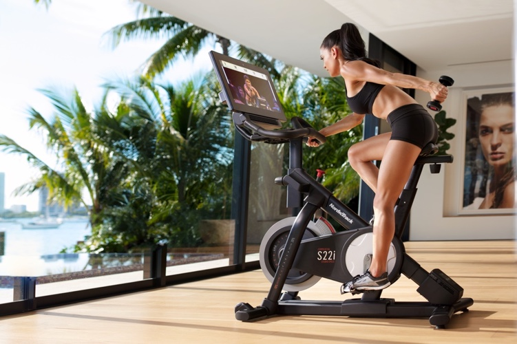 5 Impressive Features Of The NordicTrack S22i Studio Cycle