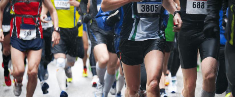 sportifs-courant-un-marathon