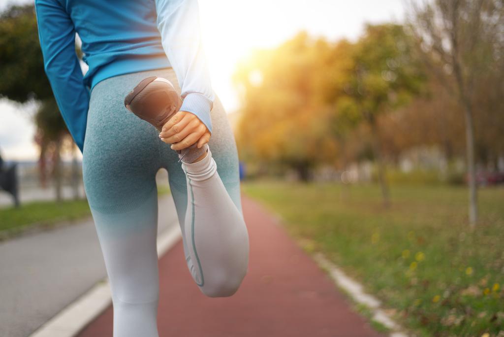 Étirements-après-course-à-pied