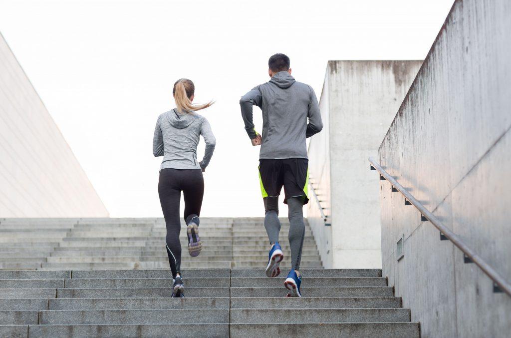 running pour retrouver l'énergie