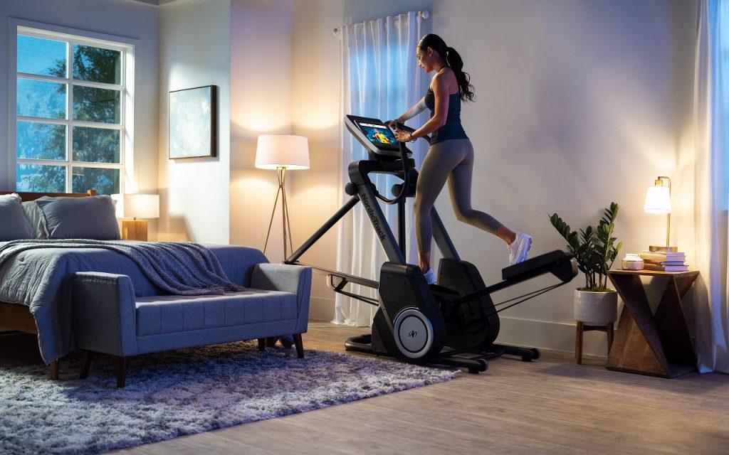courte session elliptique