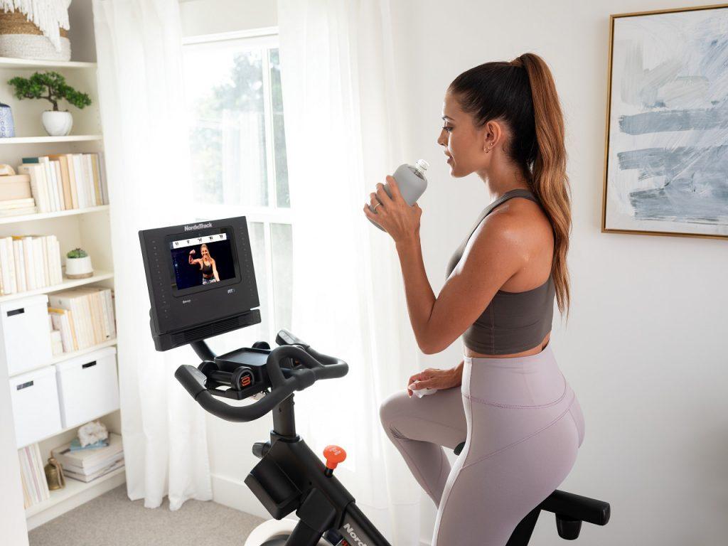 boisson healthy pour sportifs