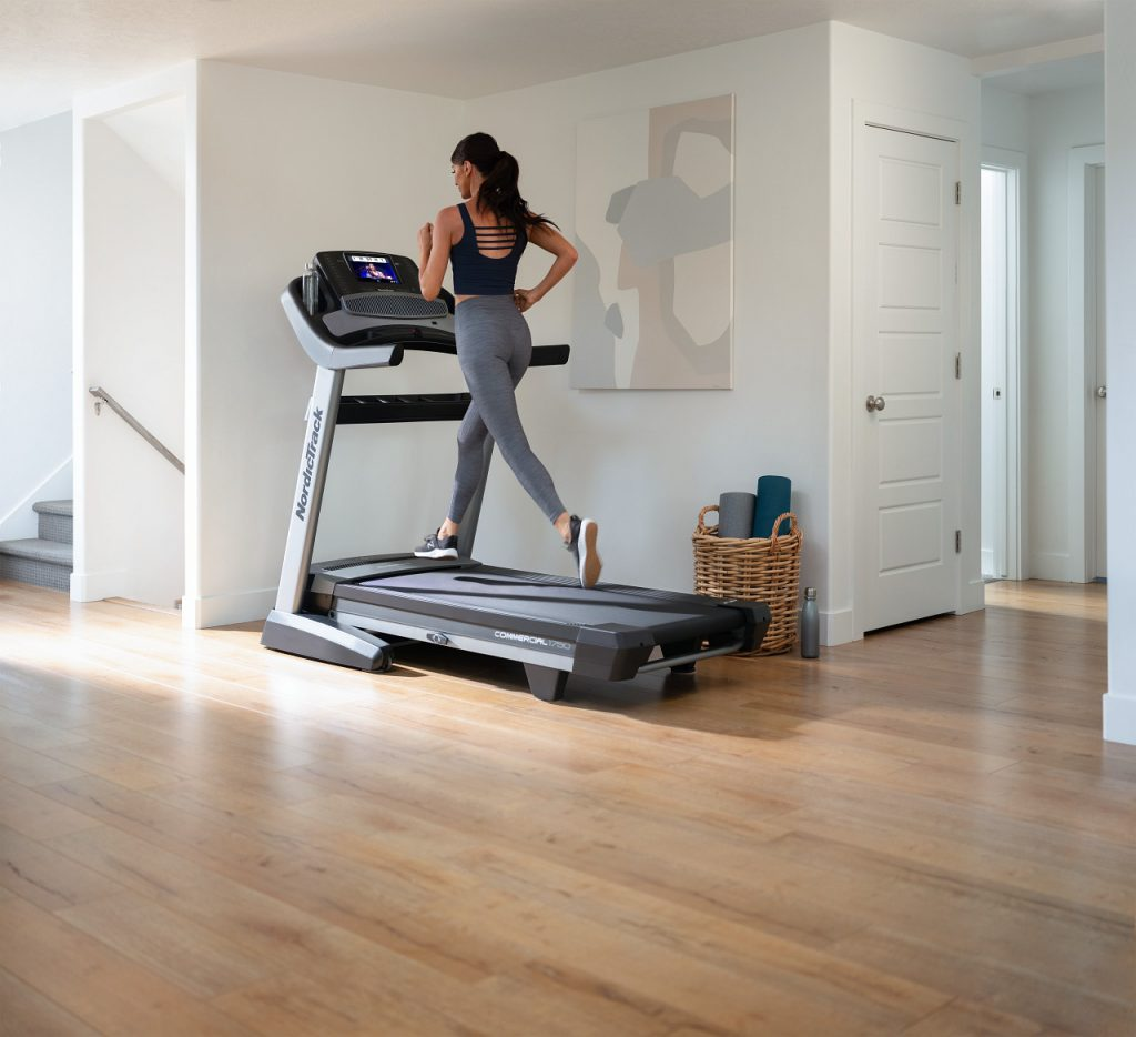 home fitness nordictrack